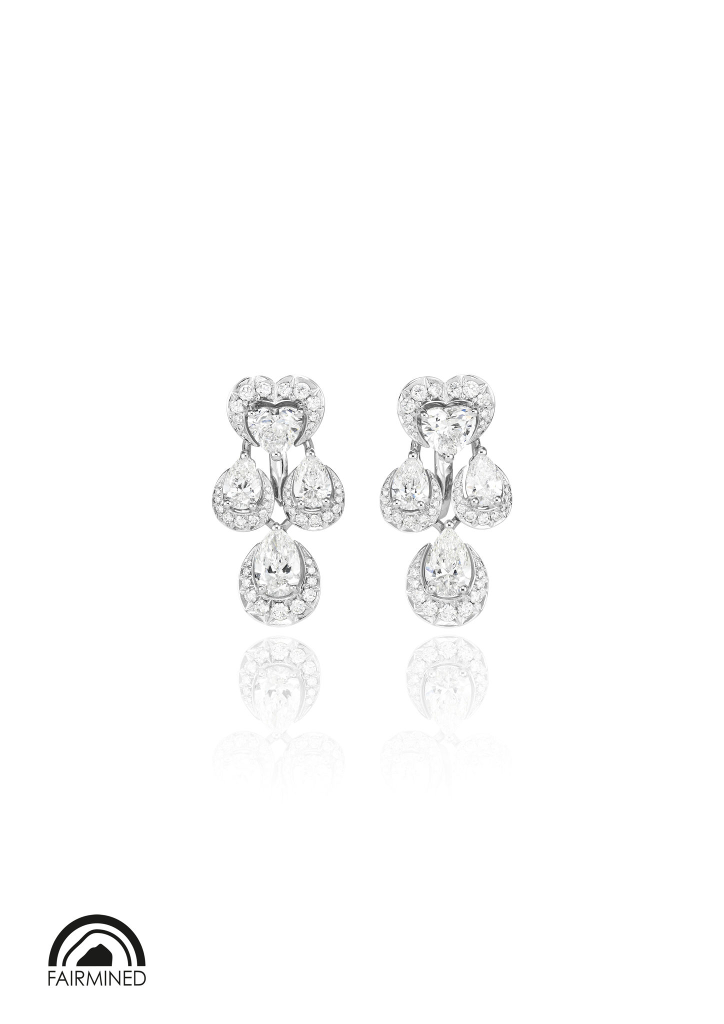 Green Carpet Collection Earrings 848099-1001