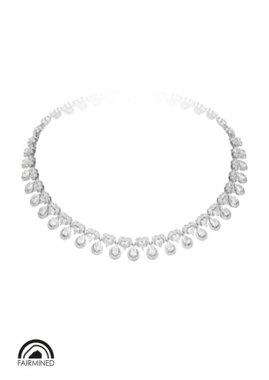 Green Carpet Collection Necklace 818099-1001