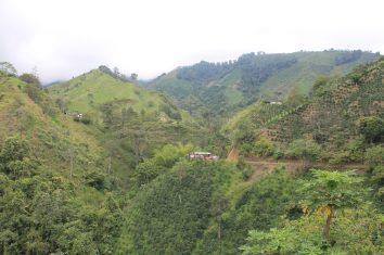 Iquira Mine Landscape (1)