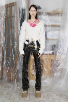 OTTOLINGER AW18 LOOK 1