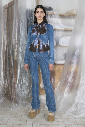 OTTOLINGER AW18 LOOK 6