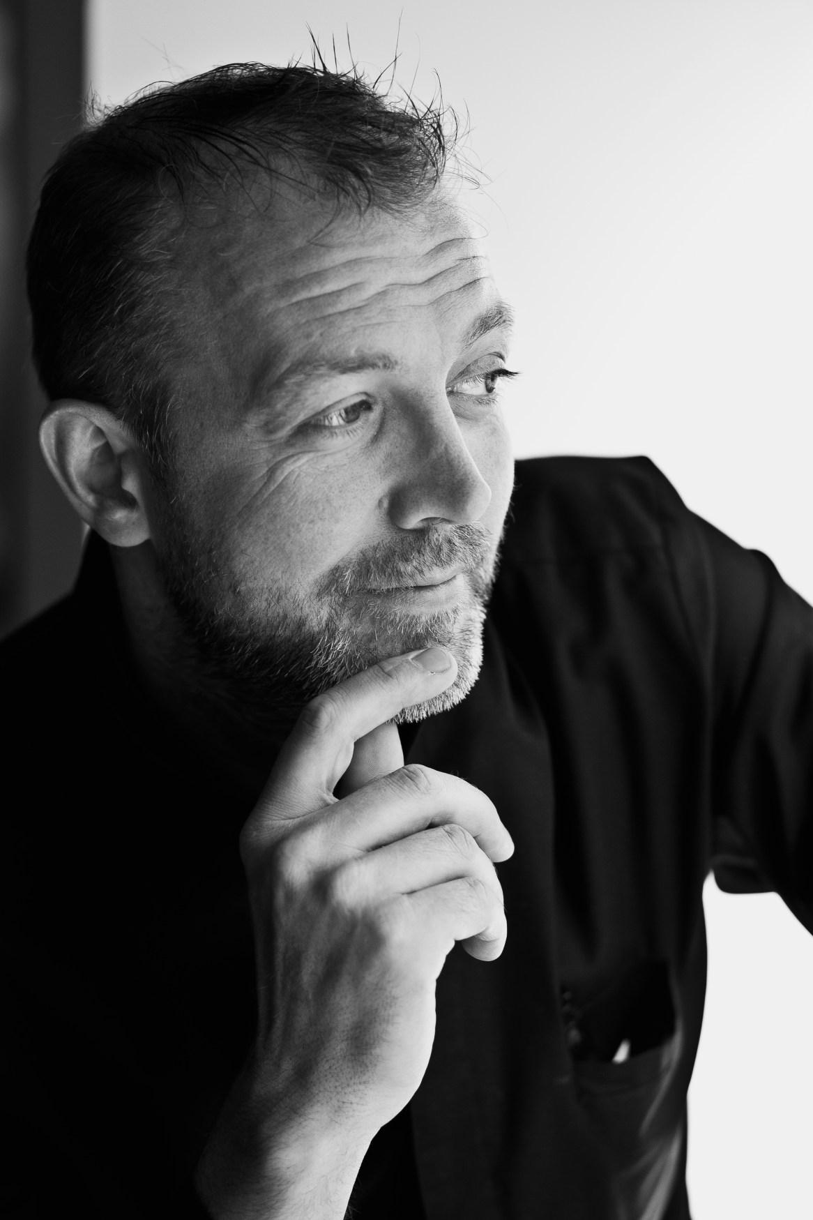 Portrait Laurent Lapaire