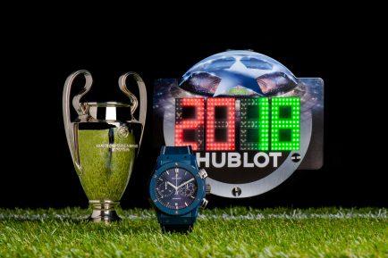 Classic Fusion Chronograph UEFA Champions League (7)