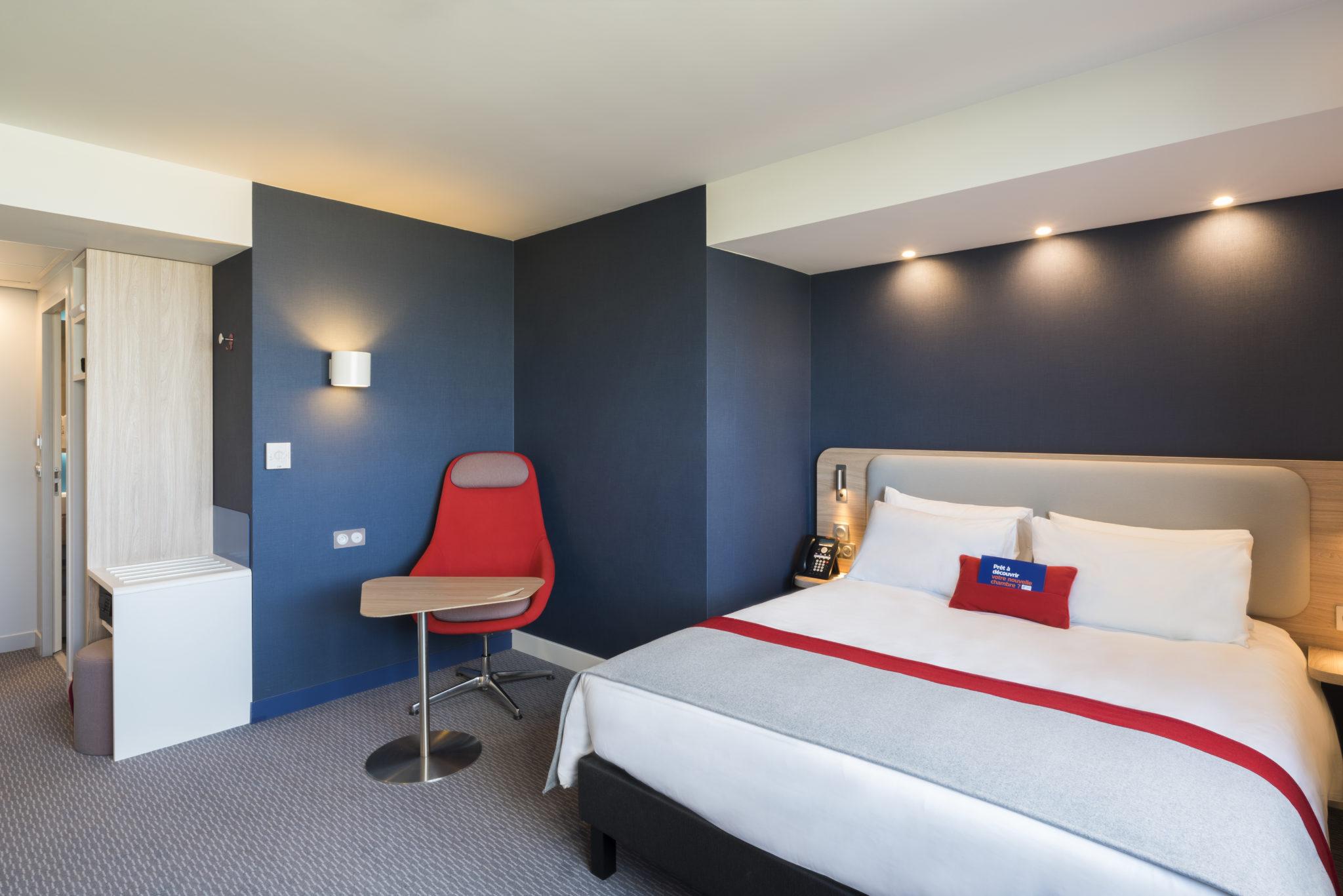 Holiday Inn Express Paris - CDG Airport (11)