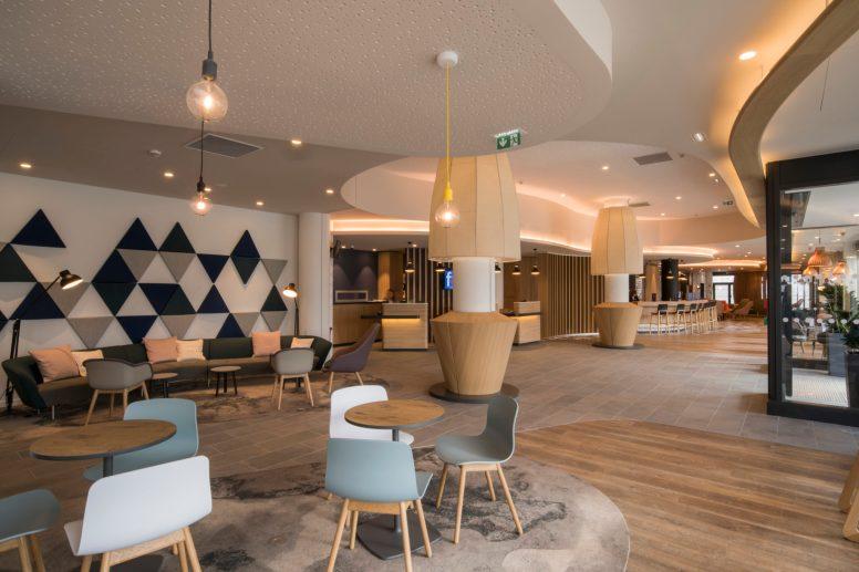 Holiday Inn Express Paris CDG Airport (13)