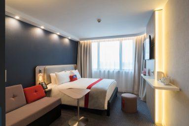 Holiday Inn Express Paris CDG Airport 4