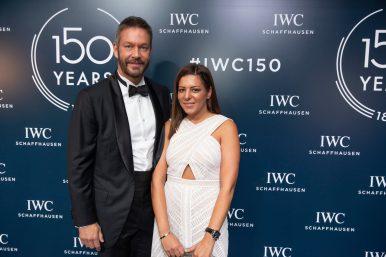 IWC 150 Years_Gordon Campbell_Liliana Abou Ghaida