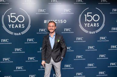 IWC 150 Years_Hassn Al Akhras