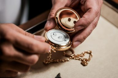 IWC 150 Years_Pocket Watch