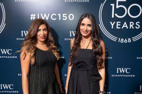 IWC 150 Years_Valia Taha_Rana Hatem