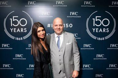IWC 150 Years__Luc Rochereau