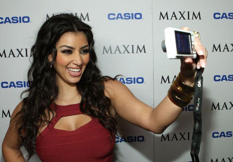 Maxim Casio et Selfie à gogo