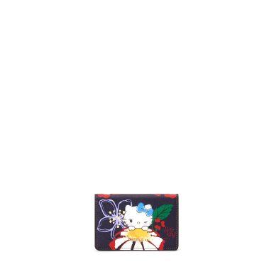 953017_PZ78 _KITTY S CREDIT CARD CASE_ BLU_3P