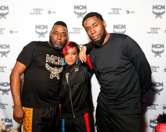 Big Daddy Kane, Rapsody, 9th Wonder