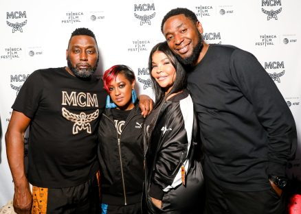 Big Daddy Kane, Rapsody, Misa Hylton, 9th Wonder