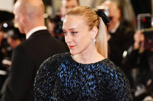 "CANNES, FRANCE - MAY 14: Chloe Sevigny attends the screening of ""The House That Jack Built"" during the 71st annual Cannes Film Festival at Palais des Festivals on May 14, 2018 in Cannes, France. (Photo by Emma McIntyre/Getty Images)"