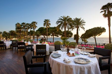Restaurant Palme d'Or (7)© Jerome Kelagopian