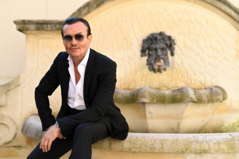 PARIS, FRANCE - JUNE 22: Franck Boclet attends the Smalto Menswear Spring/Summer 2019 Presentation as part of Paris Fashion Week on June 22, 2018 in Paris, France. (Photo by Pascal Le Segretain/Getty Images for Smalto) *** Local Caption *** Franck Boclet