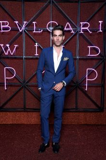 ROME, ITALY - JUNE 28: Jon Kortajarena attends BVLGARI Dinner & Party at Stadio dei Marmi on June 28, 2018 in Rome, Italy. (Photo by Daniele Venturelli/Daniele Venturelli/Getty Images for Bvlgari )