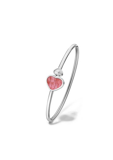 Happy Hearts Collection bangle @857482-1710
