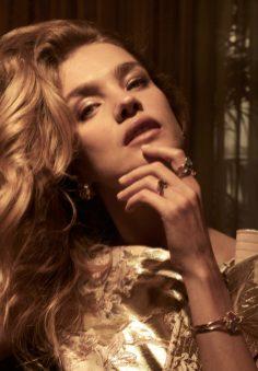 Natalia Vodianova featuring Happy Hearts Collection (1)
