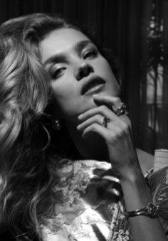 Natalia Vodianova featuring Happy Hearts Collection (2)