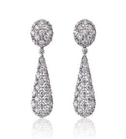 Romanza Antiope earrings copia