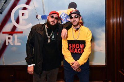 caballero & dj eskondo