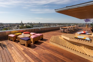 3 Bar et Roof top INDIGO by MARTELL_77A3239