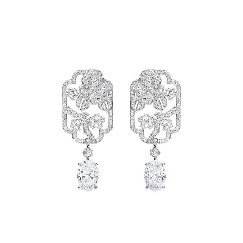 BO Fleur De Diamant J63215