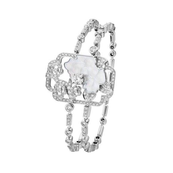 Bracelet Fleur De Nacre J63141