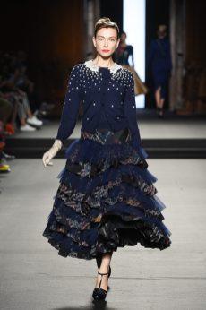 Julien Fournié - Haute Couture FW1819 - 18
