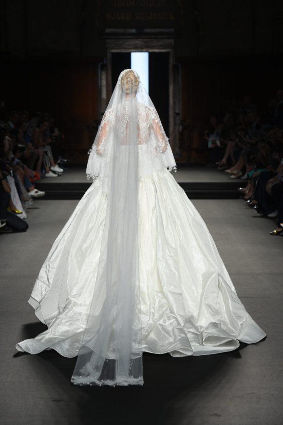 Julien Fournié - Haute Couture FW1819 - 37b