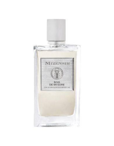 MIZENSIR Parfums_BOIS de MYSORE_Solo 1