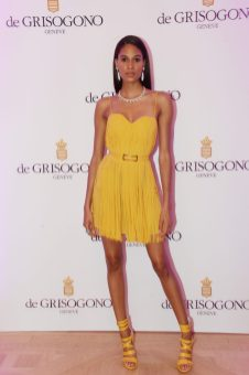 de GRISOGONO_Diner Party Ritz_Photocall_Cindy Bruna