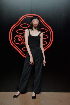TOKYO, JAPAN - AUGUST 01: Akira attends the Shiseido Makeup Tokyo Launch Event on August 1, 2018 in Tokyo, Japan. (Photo by Keith Tsuji/Getty Images for SHISEIDO) *** Local Caption *** Akira