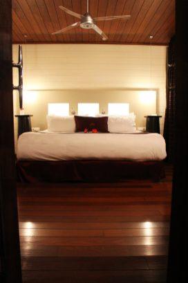 Lodges du Palm Hotel & Spa.