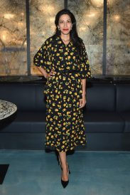 NEW YORK, NY - SEPTEMBER 12: Huma Abedin attends the Michael Kors x 10 Corso Como Dinner at 10 Corso Como on September 12, 2018 in New York City. (Photo by Larry Busacca/Getty Images for Michael Kors)