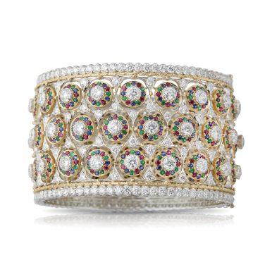 Joie de vivre bracelet U6896