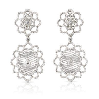 Napoleone earrings B17D63