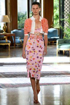 Altuzarra Paris Fashion Week Spring Summer 2019 Paris Sept-Oct 2018