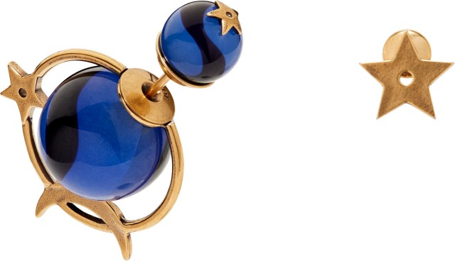Dior Tribales Astre Lunaire Bleue