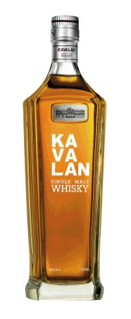 009_KAVALAN CLASSIC SINGLE MALT 70cl