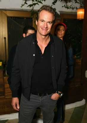 MIAMI, FL - DECEMBER 06: Rande Gerber attends Adidas Originals, British Fashion Council and David Beckham host a dinner in celebration of their creative collaboration on December 6, 2018 in Miami, United States. (Photo by Getty Images/BFC/Getty Images for BFC) *** Local Caption *** Rande Gerber
