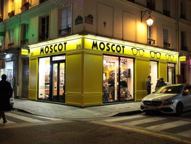 MOSCOT PARIS EXTERIOR_NIGHT