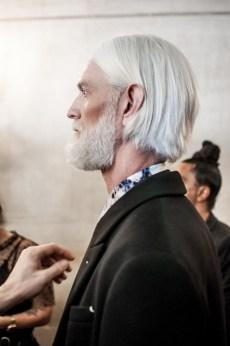 BERLUTI - (Backstage by Benoit Auguste) - FallWinter 2019-2020 - Paris FW - 50