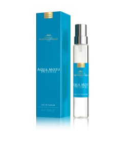 EDP 10ML AQUA MOTU INTENSE - REF 13501060 - Flacon + Etui - BD