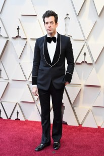 HOLLYWOOD, CA - FEBRUARY 24: Mark Ronson attends the 91st Annual Academy Awards at Hollywood and Highland on February 24, 2019 in Hollywood, California. (Photo by Steve Granitz/WireImage)