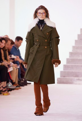 ChloÇ Fall Winter 2019 - 06
