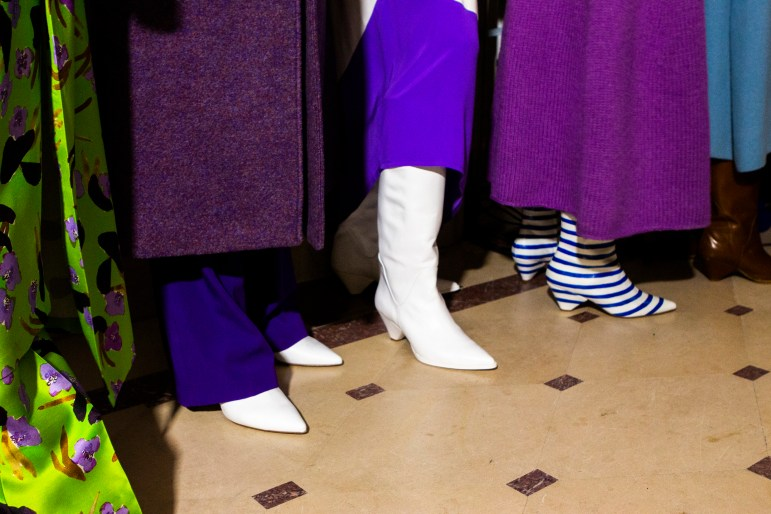 Christian_Wijnants_AW19_Backstage_Images_Lennert_Maddou_32